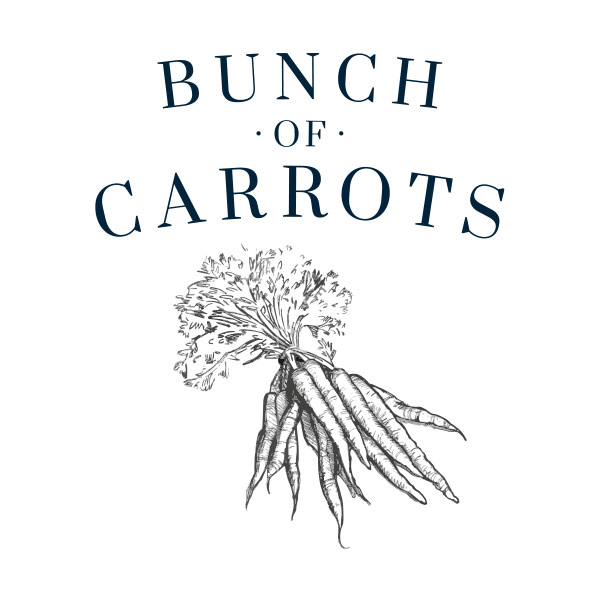 The Bunch Of Carrots