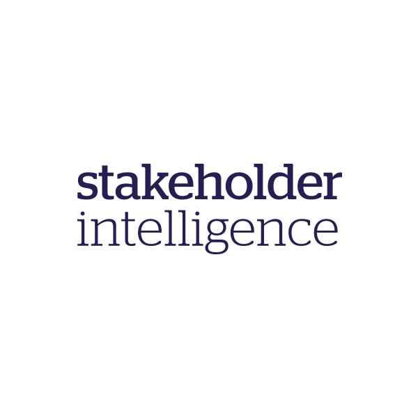 Stakeholder Intelligence
